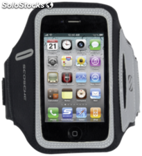 Scosche soundKASE brazalete deportivo iPhone/iPod Touch