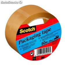 Scotch ruban emball.HAVANE50M