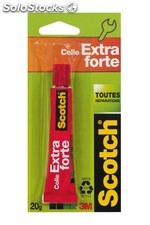 Scotch tb colle extra forte 2