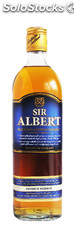 Scotch Whisky Sir Albert 1000ml