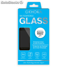 Screen protector tempered glass sam g J1