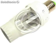 Screw bulb with infrared motion detector ES27 (DO44)