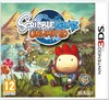 Scribblenauts unlimited (3DS)