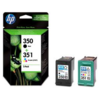 Sd412ee. hewlett packard cartucho inyeccion tinta rainbow pack