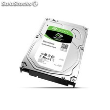 Seagate - Barracuda Pro 2000GB Serial ATA III disco duro interno