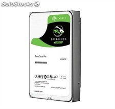 Seagate barracuda pro 8TB desktop 3.5IN·