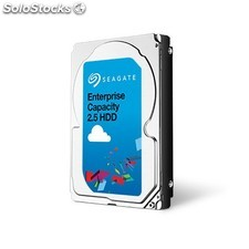 Seagate - Enterprise sata 1TB 1000GB Serial ata iii disco duro interno