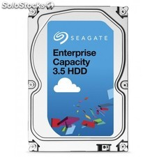 Seagate - Enterprise ST2000NM0008 2000GB Serial ATA III disco duro interno
