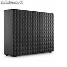 Seagate - Expansion Desktop 3TB 3000GB Negro disco duro externo