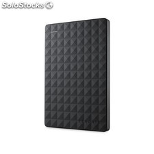 Seagate - Expansion Portable 3TB 3000GB Negro disco duro externo