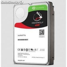 Seagate - IronWolf Pro 8TB 8000GB Serial ATA III disco duro interno
