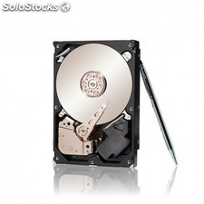 Seagate - SV35 Series 2000GB Serial ATA III disco duro interno