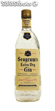 Seagram's extra dry 40% vol