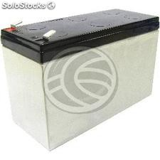 Sealed lead acid battery 12V 10Ah Replacement UPS (UP97-0002)
