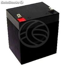 Sealed Lead Acid Battery 12V 5Ah UPS remplacement (UP94-0003)