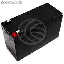 Sealed lead acid battery 12V 7Ah UPS replacement (UP92-0003)