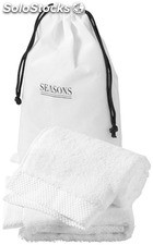 Seasons Set De Regalo De 2 Toallas Twillston