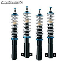 Seat altea/ xl 5P1 2004- 1,4/1,6/2,0/2,0T/dsg/1,9TDi (50MM shock) evo-iii