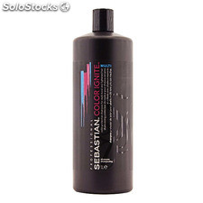 Sebastian - color ignite multi shampoo 1000 ml