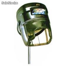 Secador casco superaria electronico con pie