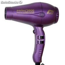 Secador Parlux 3800 eco friendly ceramic & ionic violeta