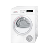 Secadora con bomba de calor BOSCH WTH85200ES 8kg display LED 65dB A++ blanco