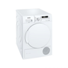 Secadora con bomba de calor siemens WT45W102EE 8kg display led 65dB a++ blanco