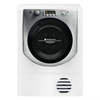 Secadora condensación hotpoint-ariston AQC9BF7T aqualtis 9Kg display