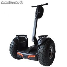 Segway eléctrico Urban Fox Off-Road con batería de litio de 72V | Patinetes