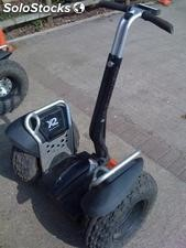 segway model (i2 2011, x2, & x2 golf)