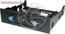 Selector 4-Port SATA2 ports (Internal lock) (DT23)