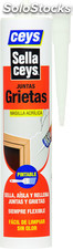 Sellaceys grietas blanco cartucho
