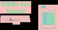 Sellador Base Solvente