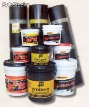 Sellador de Concreto Insulation Primer Black 51 - 03 astm d41