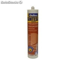 Sellador para madera sintesel caja 12 ud cr 300 ml