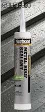 Sellador para techos y muros metálicos Metal Roof Sealant de Titebond
