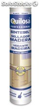 Sellador Sintetico Multiuso Blanco Cartu 300ml Sintese 87387