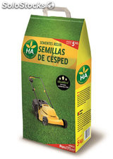 Semillas cesped rustico decorativo 5 kg
