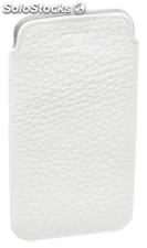 SENA Cases Ultraslim blanco, iPhone 5/5S