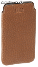 SENA Cases Ultraslim Classic Tan, iPhone 5/5S