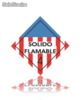 señal flamable Red-4.4.4.3