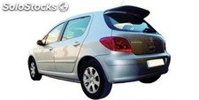 SENZA LUCE WING RACING PEUGEOT 307