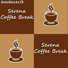 Serena coffee Break