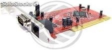 Serial pci 16C950 (2S + power) Flex-atx e atx (TE73)