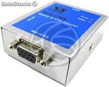 Serial RS232 can bus adapter ser-can converter (TC82)