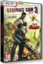 Seriuos sam 3/pc