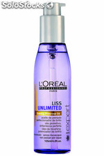 Serum oil liss unlimited 125ml loreal expert