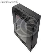 Server rack cabinet 10 inch 12U 370x140x550mm wallmount TENRack by RackMatic