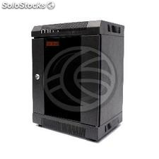 Server rack cabinet 10 inch 12U 370x280x610mm wallmount TENRack by RackMatic