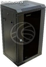 Server rack cabinet 10 inch 12U 370x300x610mm wallmount TENRack PRO by RackMatic
